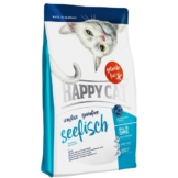 Happy Cat Sensitive Grainfree Seefisch - 300g