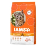 IAMS Katze Trockenfutter Adult Huhn - 3kg