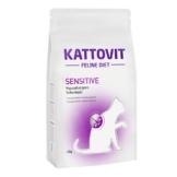 Kattovit Katzenfutter Feline Sensitive - 4kg