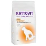 Kattovit Katzenfutter Urinary Huhn - 4kg