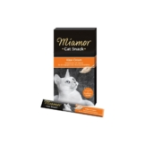 Miamor Cat Snack Käse-Cream 5x15g