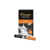 Miamor Cat Snack Käse-Cream 5x15g