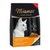 Miamor Katzenfutter Feine Bissen Huhn - 300g