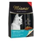 Miamor Katzenfutter Feine Bissen Thunfisch - 300g