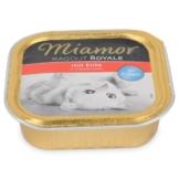 Miamor Katzenfutter Ragout Royale Ente in Kräutercream - 100g