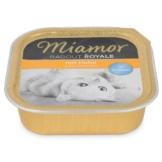 Miamor Katzenfutter Ragout Royale Huhn in Karottencream - 100g