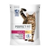 Perfect Fit Katzenfutter Adult 1+ reich an Huhn - 190g