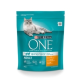 Purina ONE Bifensis Katzenfutter Adult Huhn - 800g