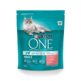 Purina ONE Bifensis Katzenfutter Adult Lachs - 800g
