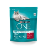 Purina ONE Bifensis Katzenfutter Adult Rind 800g