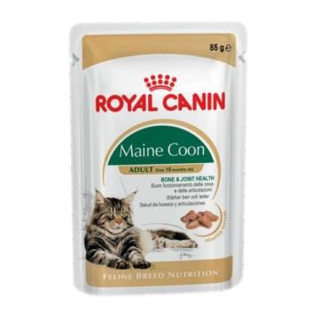 Royal Canin Feline Breed Nutrition Maine Coon 12x85g