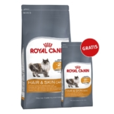 Royal Canin Hair & Skin Care 10kg+2kg gratis