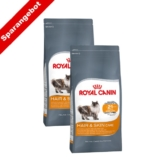 Royal Canin Hair & Skin Care - 2x10kg SPARANGEBOT