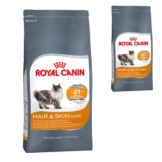 Royal Canin Hair & Skin Care 4 Kg + 400 g gratis