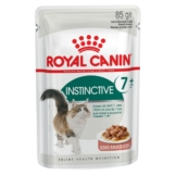 Royal Canin Instinctive +7 85g