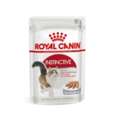 Royal Canin Instinctive Loaf Mousse Paté - 12x85g