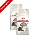 Royal Canin Katzenfutter Ageing +12 - 2x4kg Sparangebot