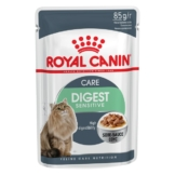 Royal Canin Katzenfutter Digest Sensitive in Soße 12x85g