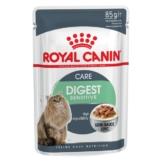 Royal Canin Katzenfutter Digest Sensitive in Soße 85g