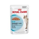 Royal Canin Katzenfutter Gravy Urinary Care in Soße 12x85g