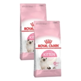 Royal Canin Katzenfutter Kitten - 2kg