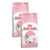 Royal Canin Katzenfutter Kitten - 2x10kg