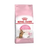 Royal Canin Katzenfutter Kitten Sterilised - 4kg