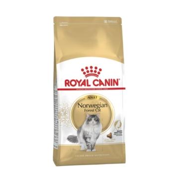 Royal Canin Katzenfutter Norwegische Waldkatze - 10kg