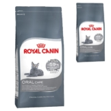 Royal Canin Katzenfutter Oral Care 3,5 Kg + 400 g gratis