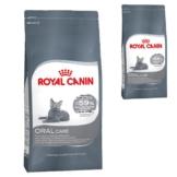 Royal Canin Katzenfutter Oral Care 3,5 Kg + 400 g gratis