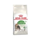 Royal Canin Katzenfutter Outdoor Mature +7 - 10kg