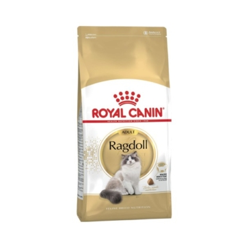 Royal Canin Katzenfutter Ragdoll - 10kg
