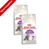 Royal Canin Katzenfutter Sensible 33 - - 2x10kg SPARANGEBOT