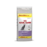Royal Canin Katzenfutter Sterilised 37 - 10kg