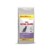 Royal Canin Katzenfutter Sterilised 37 - 2kg