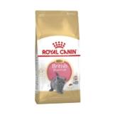 Royal Canin Kitten British Shorthair - 400g
