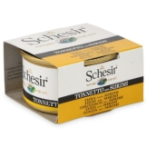 Schesir Cat Jelly Thunfisch mit Surimi 85g - 7x85g