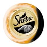 Sheba Katzenfutter Feine Filets Geflügelbrustfilets - 80g