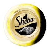 Sheba Katzenfutter Feine Filets Hühnchenbrustfilets - 80g