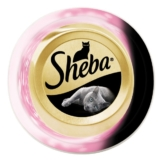 Sheba Katzenfutter Feine Filets Meeresfrüchte - 80g