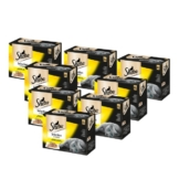 Sheba Katzenfutter Selection in Sauce Geflügel Variation Multipack - 96x85g