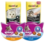 Snackpaket Zahnpflege
