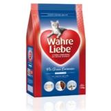 Wahre Liebe Katzenfutter Für graue Eminenzen - 1,5kg