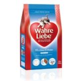 Wahre Liebe Katzenfutter Für kleine Entdecker - 1,5kg