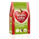 Wahre Liebe Katzenfutter Für Räuber und Gendarmen - 1,5kg