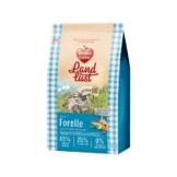 Wahre Liebe Landlust Trockenfutter Forelle - 1,5kg
