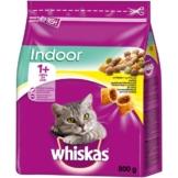 Whiskas Adult 1+ Indoor mit Huhn 800g