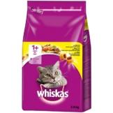 Whiskas Adult 1+ mit Huhn - 3,8kg
