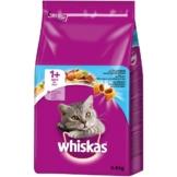 Whiskas Adult 1+ mit Thunfisch - 3,8kg