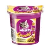 Whiskas Crunch mit Huhn, Truthahn & Ente 100g - 1 Stück